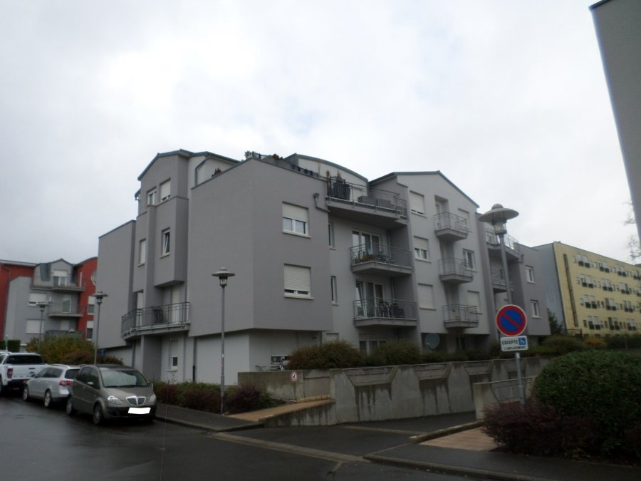 Appartement à vendre 3 chambres à Niederkorn