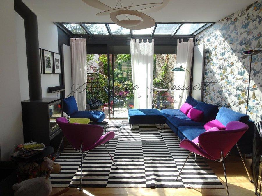 acheter maison 6 pièces 160 m² lille photo 1