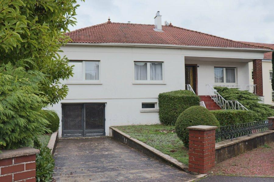 acheter maison 7 pièces 119.17 m² longeville-lès-saint-avold photo 1