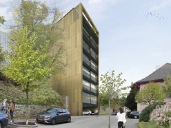Bureau à louer à Luxembourg-Hollerich - Réf. 7141069
