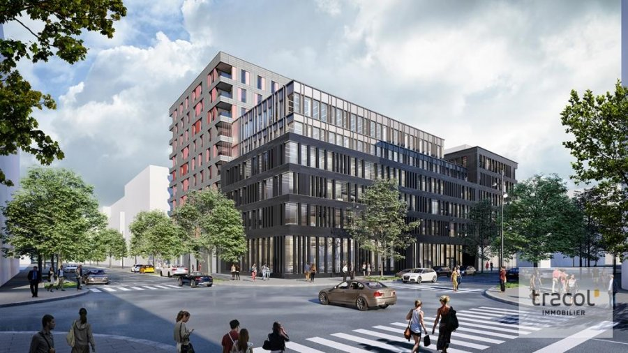 acheter appartement 2 chambres 77.72 m² belval photo 3