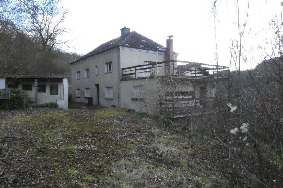 Maison individuelle à vendre 3 chambres à Reisdorf