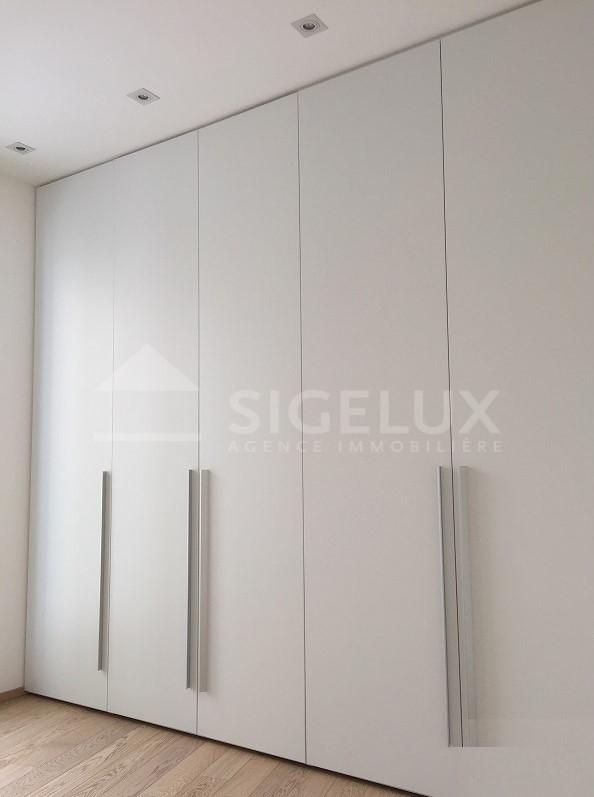 Appartement à louer 1 chambre à Luxembourg-Limpertsberg
