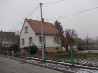 Maison à vendre F5 à Wissembourg - Réf. 5023949