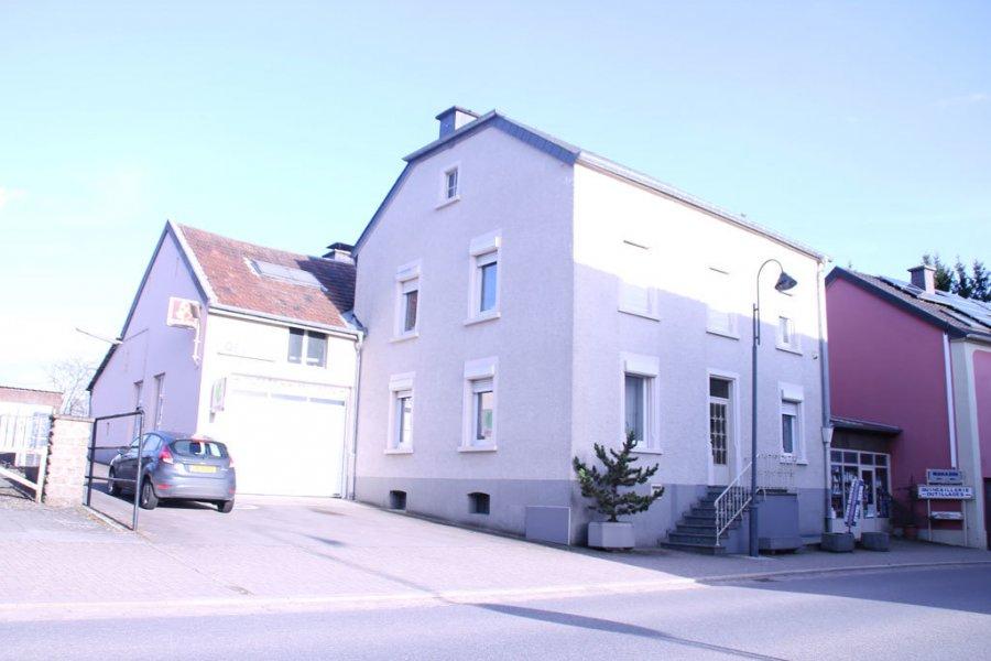 Maison à vendre 4 chambres à Beaufort