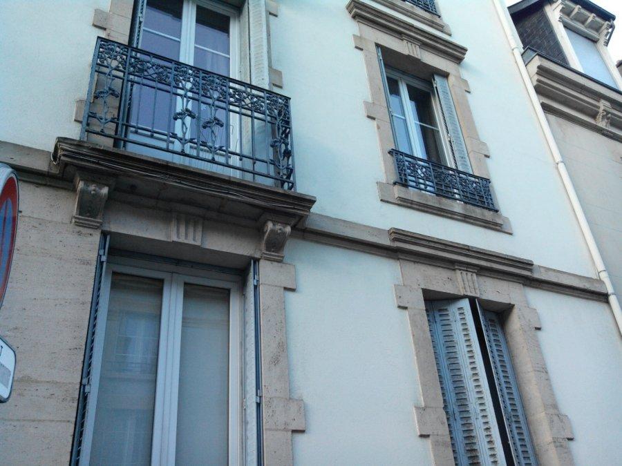 louer appartement 3 pièces 50 m² nancy photo 1