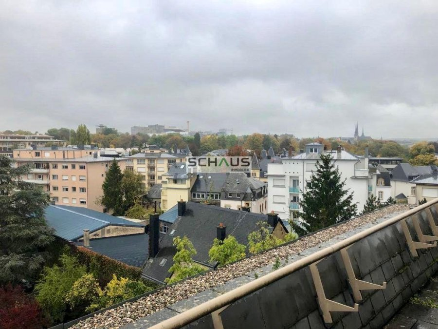 Studio à vendre à Luxembourg-Centre ville