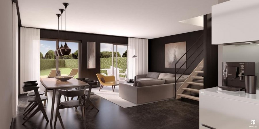 acheter appartement 2 chambres 86.16 m² differdange photo 5