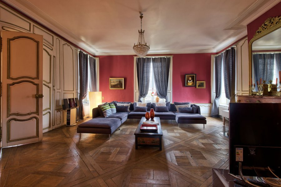 castle for buy 14 rooms 400 m² bionville-sur-nied photo 7