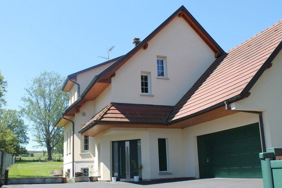 Maison à vendre F6 à Muespach