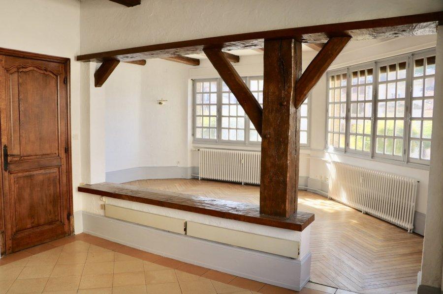 acheter appartement 6 pièces 188 m² contrexéville photo 2