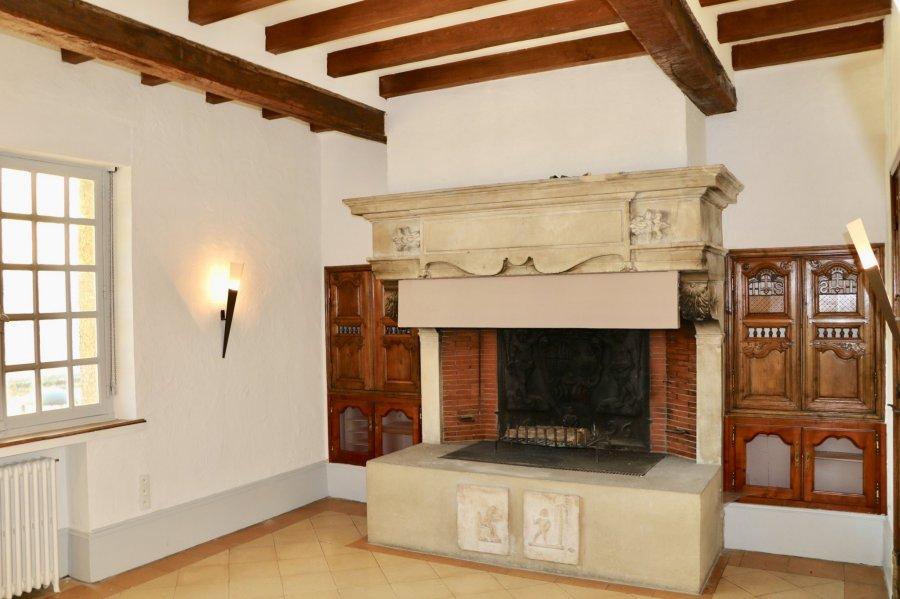 acheter appartement 6 pièces 188 m² contrexéville photo 6