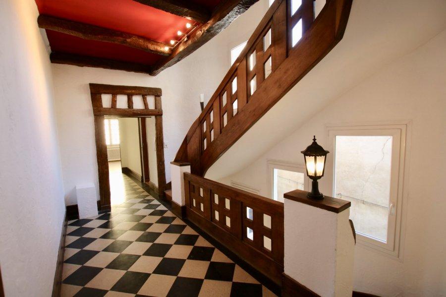 acheter appartement 6 pièces 188 m² contrexéville photo 5