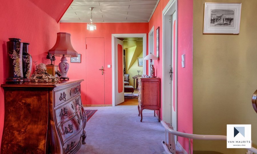 Maison à vendre 5 chambres à Senningen