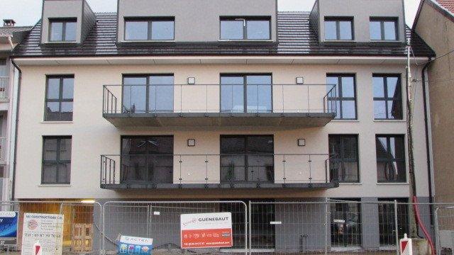 acheter appartement 3 pièces 70 m² mondelange photo 2