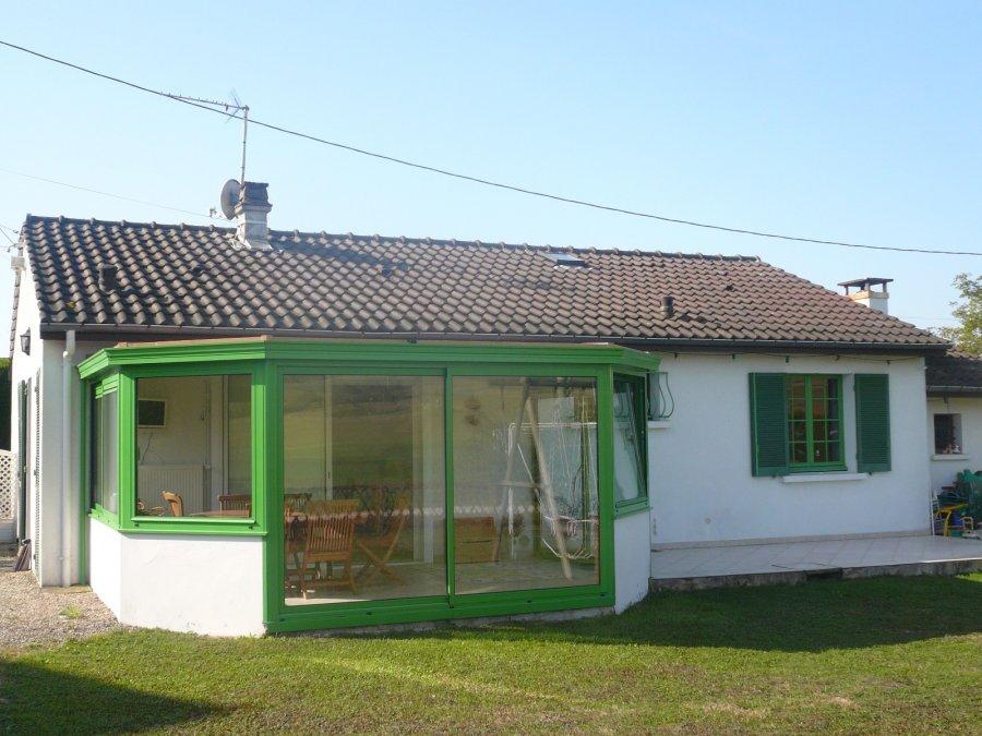 Maison à vendre F7 à Silmont