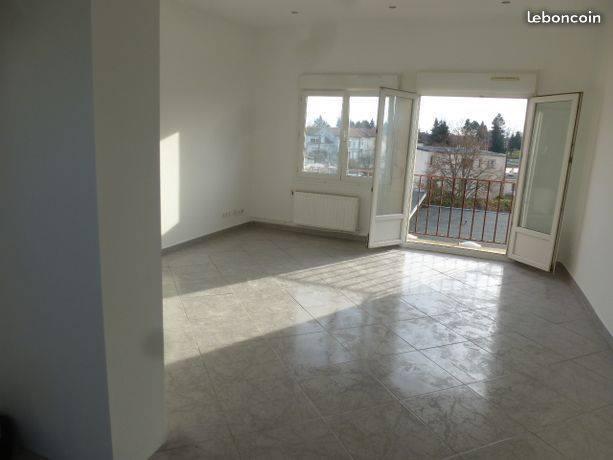 acheter appartement 4 pièces 60 m² jarville-la-malgrange photo 2