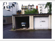Indoor garage for rent in Luxembourg-Limpertsberg - Ref. 6798285
