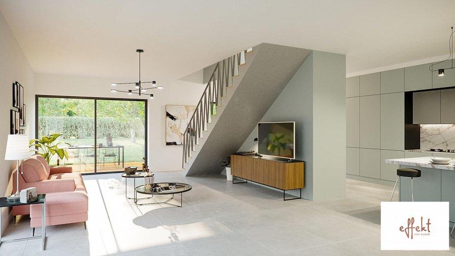 acheter maison jumelée 3 chambres 178.08 m² niederanven photo 3