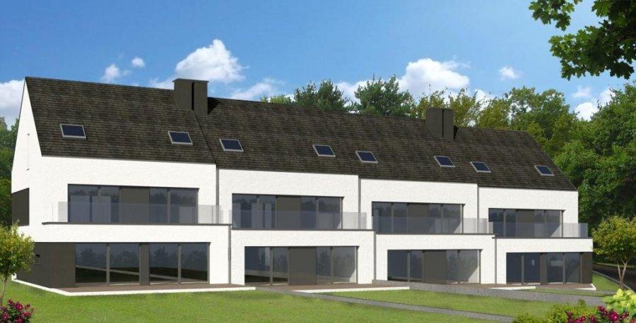 acheter maison mitoyenne 3 chambres 153.35 m² niederpallen photo 2