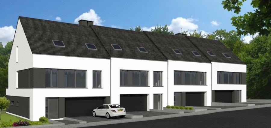 acheter maison mitoyenne 3 chambres 153.35 m² niederpallen photo 1