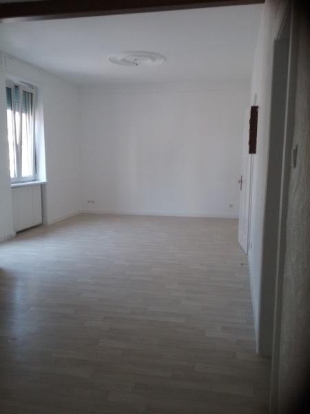 Appartement à louer F3 à Hagondange