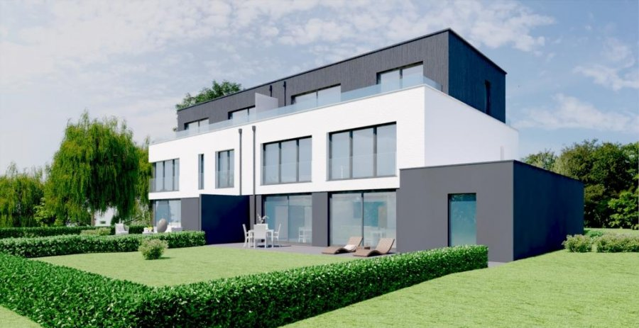 acheter villa 4 chambres 230 m² capellen photo 2