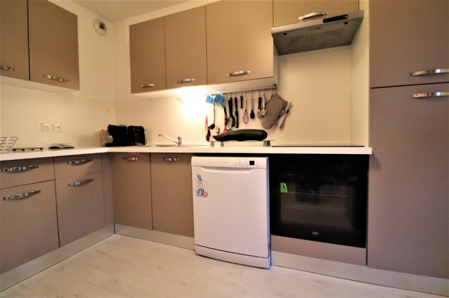 acheter appartement 3 pièces 65.55 m² metz photo 5