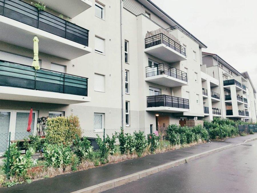 acheter appartement 3 pièces 65.55 m² metz photo 3