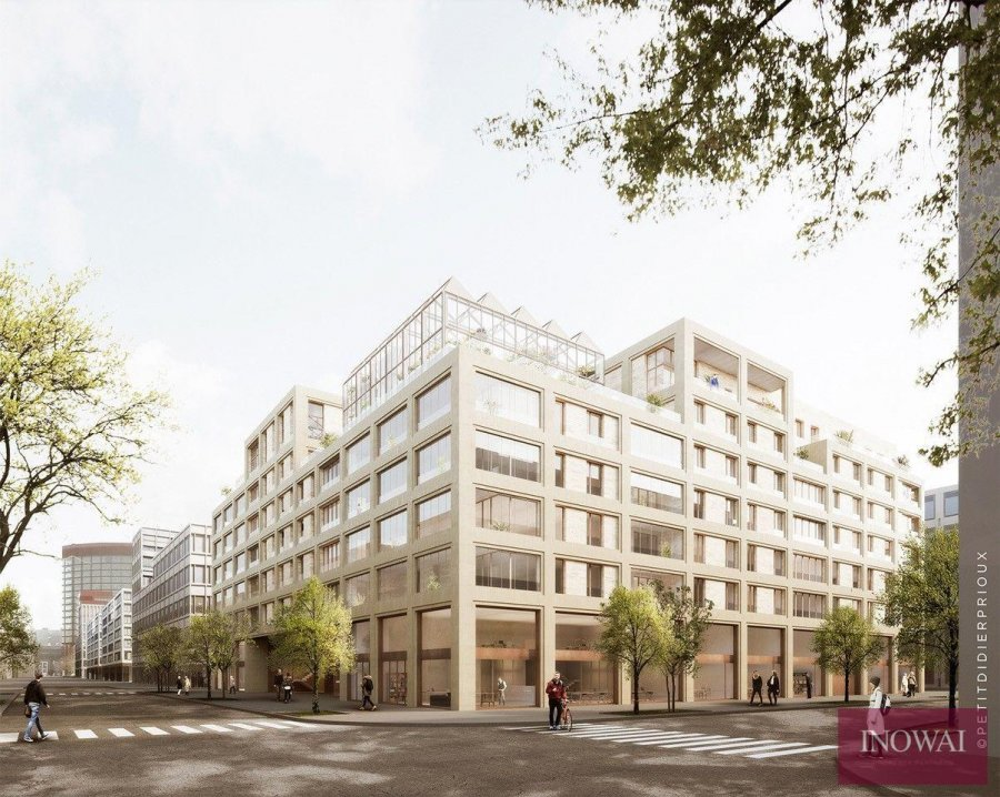 apartment block for buy 0 bedroom 81.51 to 395.83 m² belvaux photo 2