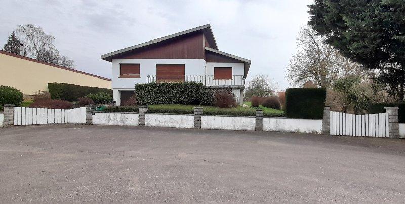 acheter maison 5 pièces 106 m² cattenom photo 7