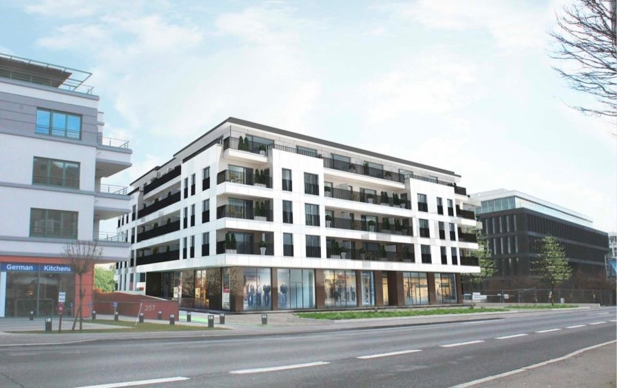 apartment for buy 2 bedrooms 89.76 m² luxembourg photo 1