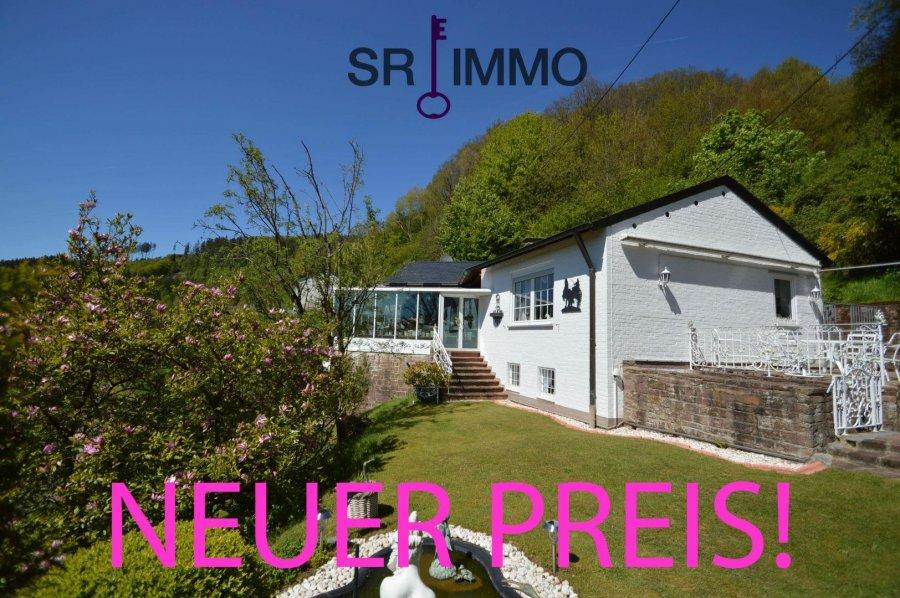 haus kaufen 7 zimmer 200 m² malberg foto 1