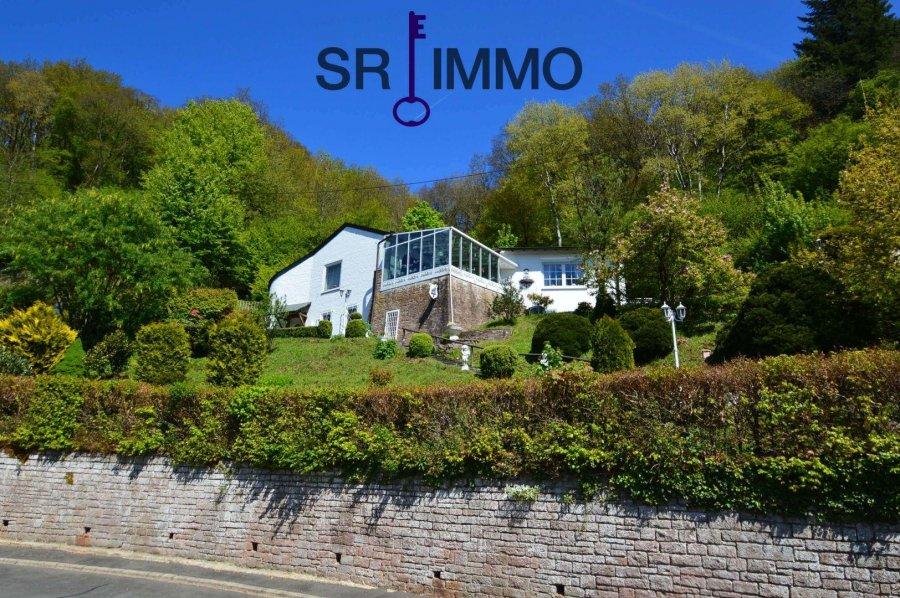 acheter maison 7 pièces 200 m² malberg photo 1