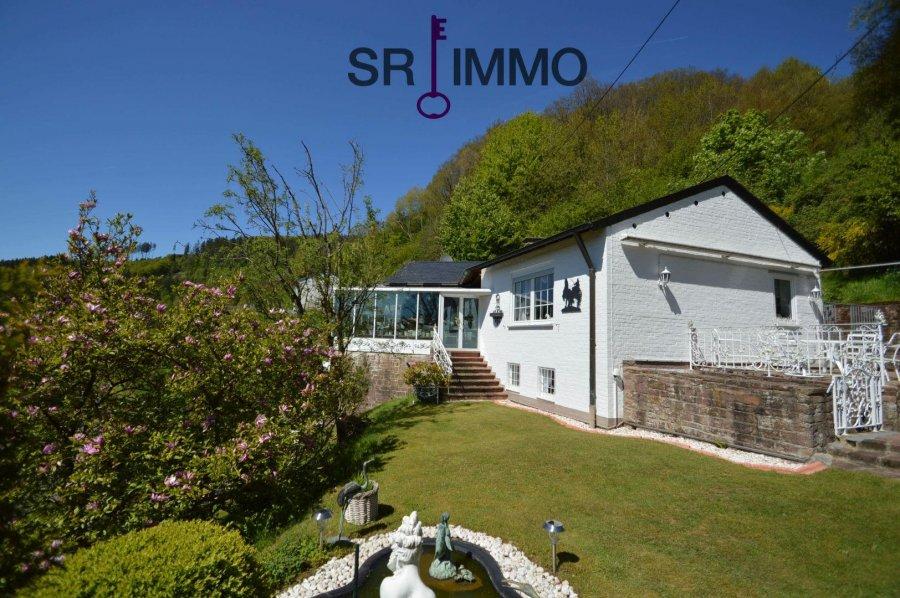 einfamilienhaus kaufen 0 zimmer 200 m² malberg foto 1