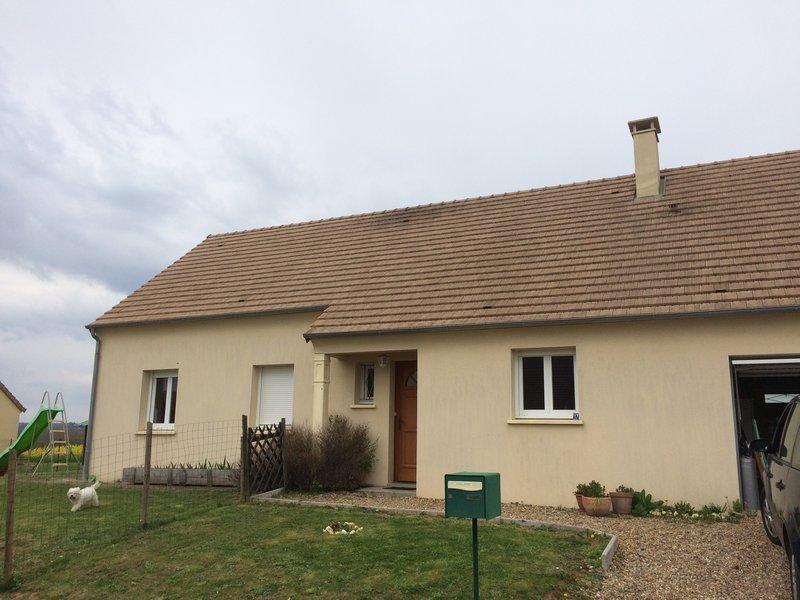 Maison à louer F4 à Luceau