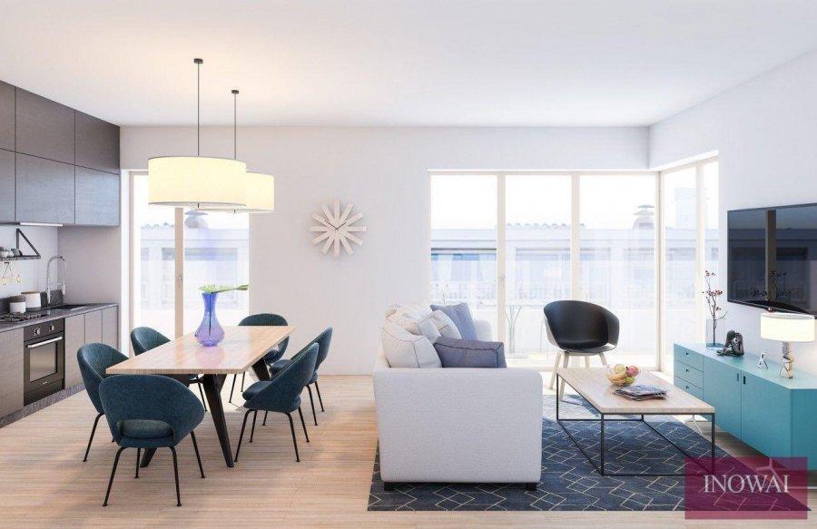 acheter appartement 2 chambres 81.26 m² belval photo 5