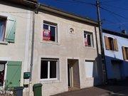 Terraced for rent 4 bedrooms in Saint-Germain-sur-Meuse - Ref. 6057421