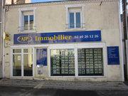 Local commercial à vendre à Sainte-Pazanne - Réf. 6577869