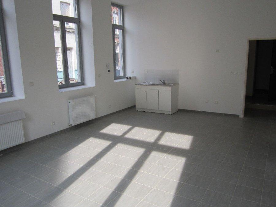 acheter appartement 3 pièces 75 m² lille photo 3