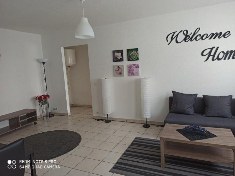 wohnung kaufen 2 zimmer 48.1 m² forbach foto 2
