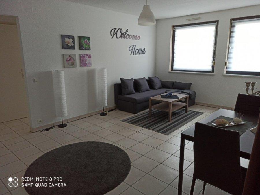 wohnung kaufen 2 zimmer 48.1 m² forbach foto 1