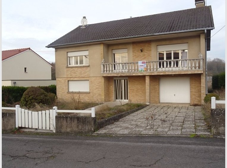 Vente maison individuelle f5 hunting moselle r f for Vente maison individuelle moselle