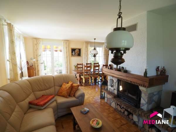 acheter maison 9 pièces 190 m² charmes photo 4