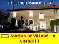 Maison à vendre F8 à Lacroix-sur-Meuse - Réf. 4956381