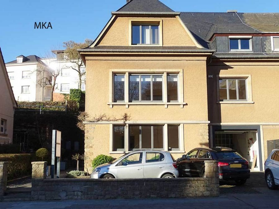 house for rent 3 bedrooms 250 m² luxembourg photo 1