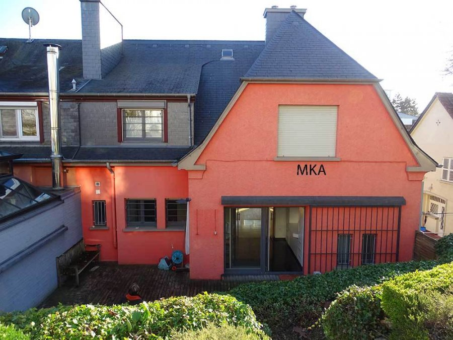 house for rent 3 bedrooms 250 m² luxembourg photo 2