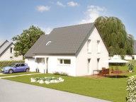 Maison individuelle à vendre F5 à Logelheim - Réf. 5063389