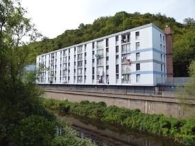 louer appartement 5 pièces 98 m² joeuf photo 1