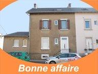 Appartement à louer F2 à Hettange-Grande - Réf. 5169885
